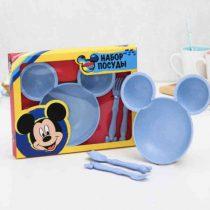 """Набор посуды """"Микки Маус"""", в ассортименте"""