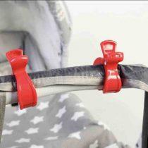 Клипса-держатель для коляски, набор 2 шт.
