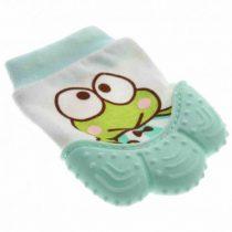 Перчатка - игрушка грызунок Прорезыватель рукавичка