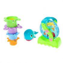 """Водная игрушка """"Забавное купание"""", на присоске"""