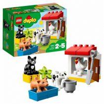 """Конструктор """"LEGO duplo"""", животные"""