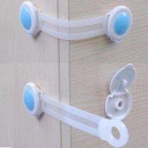 Блокиратор на двери универсальный, 1 штука