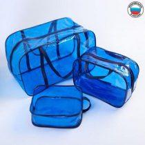 Готовая сумка в роддом, комплектация СТАНДАРТ