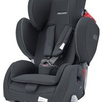 Автокресло Recaro Young Sport Hero, группа 9-36 кг